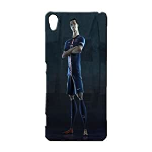 G-STAR Designer 3D Printed Back case cover for Sony Xperia XA - G3428