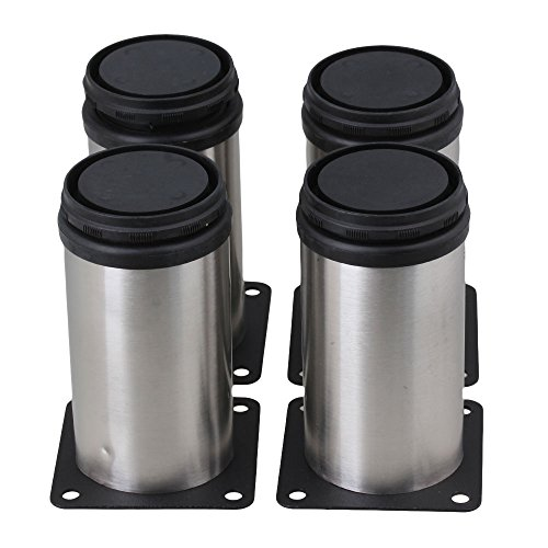 bqlzr-stainless-steel-kitchen-adjustable-feet-round-2-dia-furniture-leg-pack-of-4