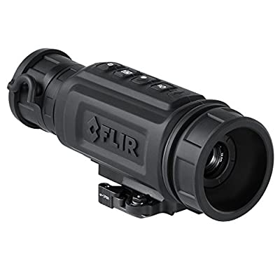 Flir R-Series RS24 Riflescope by Green Supply