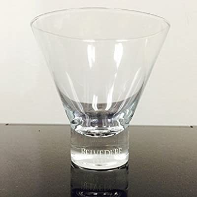 Set of 2 Belvedere Glasses