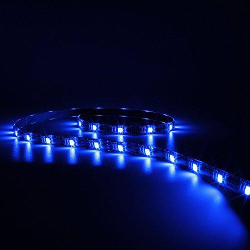 supernight usb rgb led light strip 5050 flexible adhesive. Black Bedroom Furniture Sets. Home Design Ideas