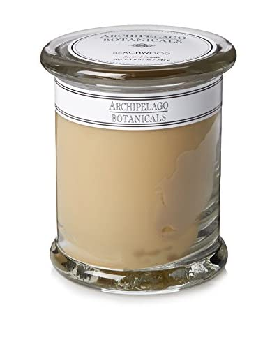 Archipelago Beachwood Jar Candle