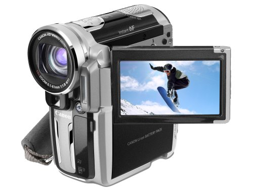 Canon HV10 High Definition Camcorder