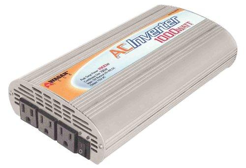 Wagan 22941 1000/2500 Watt Power Inverter