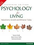 img - for Psychology for Living: Adjustment, Growth, and Behavior Today (11th Edition) [Paperback] book / textbook / text book