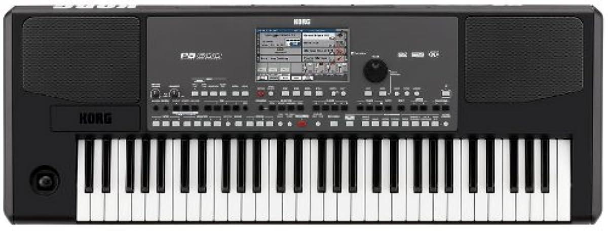 [해외] KORG 전자 키보드 PROFESSIONAL ARRANGER 프로패셔널 어레인지― PA600 61열쇠-PA600 (2012-12-15)