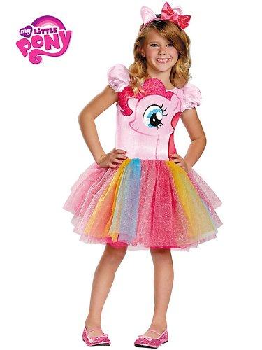 My Lil' Pony Pinkie Pie Tutu Costume