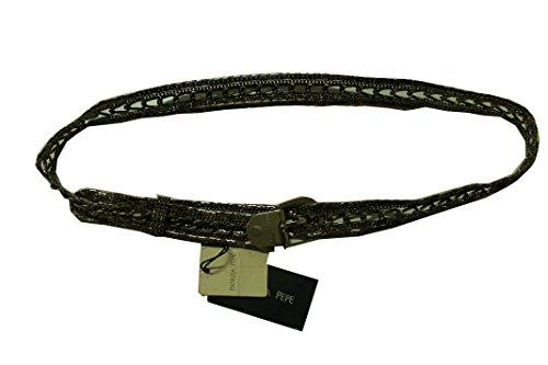 Patrizia Pepe Cintura Donna Metal Gold Taglia Unica Colore Oro
