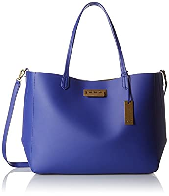 ZAC Zac Posen Eartha Everyday Signature Shopper Tote Bag