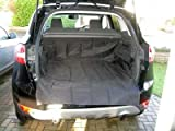 VAUXHALL ASTRA ESTATE 04 > - Heavy Duty Car Boot Protective Waterproof Liner/Cover- Great for Pets, Rubbish, Dogs