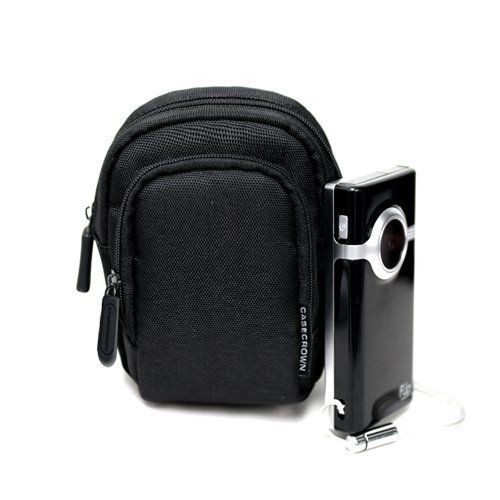 Compact Case for Flip Video Ultra Series Camcorder