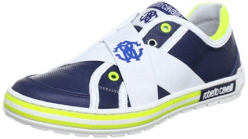 Roberto Cavalli CIRO MCC5150, Sneaker ragazzo,
