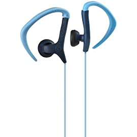 Skullcandy S4CHDZ-132 Chops Hanger Earbuds (Navy/Light Blue)
