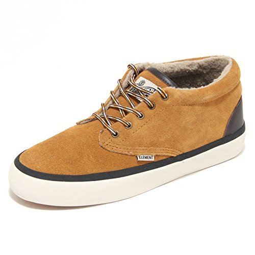 1025M polacchini uomo ELEMENT timber buckthorn preston scarpe shoes men [40.5 EU-7 UK]