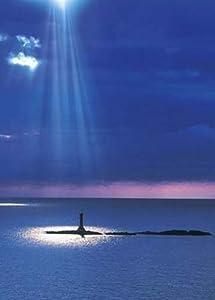 500ピース 静かな海に差す光 05-864