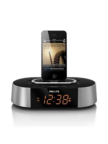 Philips Philips Alarm Clock Radio For Ipodiphone AJ7030D12