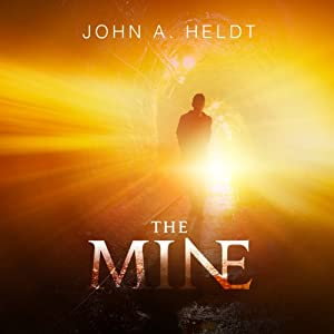 The Mine Audiobook