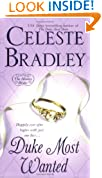 Duke Most Wanted (Heiress Brides)