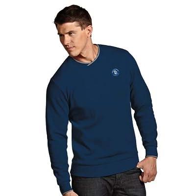 MLB San Diego Padres Men's Executive Crew Sweater