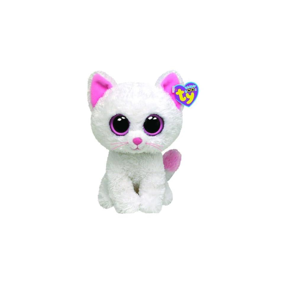 Ty Beanie Boos Rainbow Unicorn on PopScreen a657254668ed