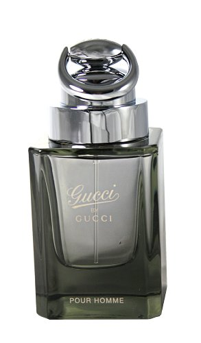 Gucci By Gucci homme / men, Eau de Toilette, Vaporisateur / Spray, 50 ml