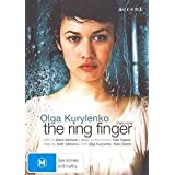 "The Ring Finger (L' Annulaire) [Australien Import]von ""Anne Beno�t"""
