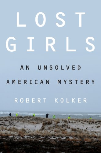 Kindle Book Spotlight: Unsolved Mysteries