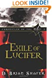 Exile of Lucifer (Chronicles of the Host, Book 1)
