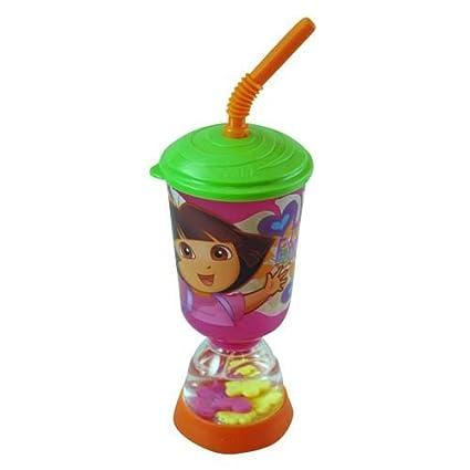 WeGlow-International-Dora-the-Explorer-Fun-Float-Tumbler