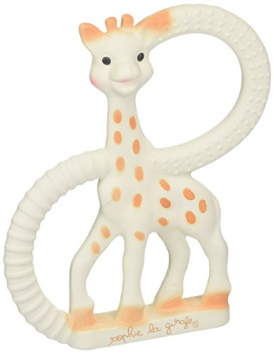 Sophie La Girafe - So Pure Teether Giraffe - 1