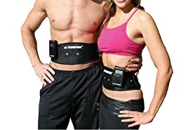 Milex Ab Transform Elite with Controller for Men & Women