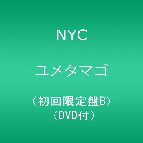 【torrent】【JPOP】NYC ユメタマゴ[zip]