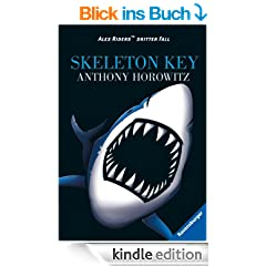 Alex Rider 3: Skeleton Key