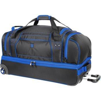 ful-drop-bottom-rolling-duffle-bag-30-black-blue
