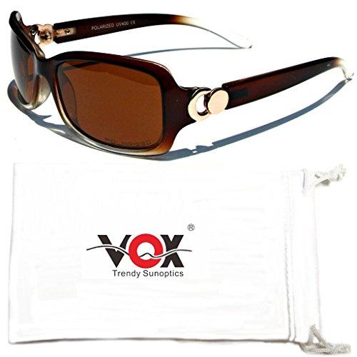 VOX-mujeres-polarizado-gafas-de-sol-de-diseador-clsico-Chic-moda-gafas