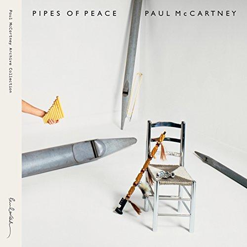Paul McCartney - Wingspan - Zortam Music