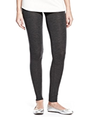 M&S Collection Stretch Leggings with StayNEW™