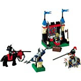 LEGO Knight's Kingdom: Royal Joust (6095)