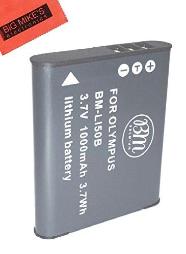 LI-50B-Battery-Replacement-for-Olympus-Sz-10-SZ-12-SZ-15-SZ-16-iHS-Sz-20-SZ-30MR-SZ31MR-iHS-TG-610-TG-630-HIS-TG-810-TG-820-TG-830-HIS-TG-850-TG-850-IHS-XZ-1-XZ-16-iHS-Digital-Camera-+-More!!
