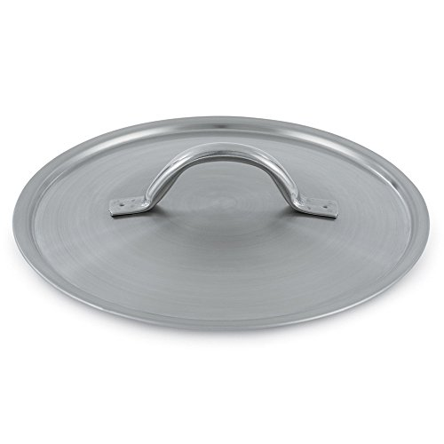Vollrath 3911C Stainless Steel Optio Cover, 11-Inch