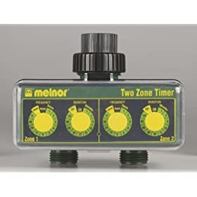 Two Zone Timer
