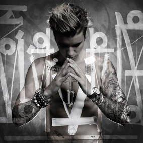 Justin Bieber: Purpose (Pic Disc) Vinyl LP (Record Store Day)