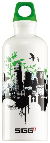 SIGG Design Collection Trinkflasche, 0.6 l