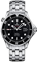 Omega Seamaster Mens Watch 212.30.41.20.01.002 [Watch] Seamaster from Omega
