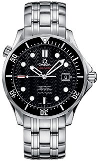 NEW OMEGA SEAMASTER MENS WATCH 212.30.41.20.01.002