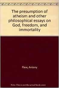 atheism beliefs