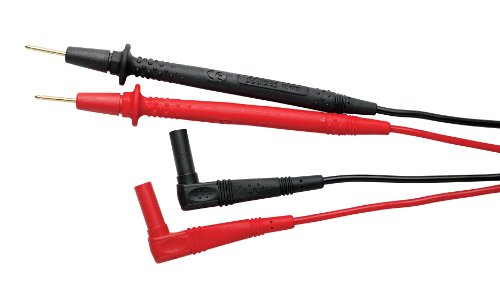Extech Tl805 Double Injected Test Leads