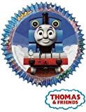 Thomas Baking Cups