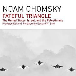 Fateful Triangle Audiobook