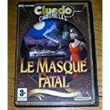 Cluedo Chronicles : le Masque Fatalpar Infogrames
